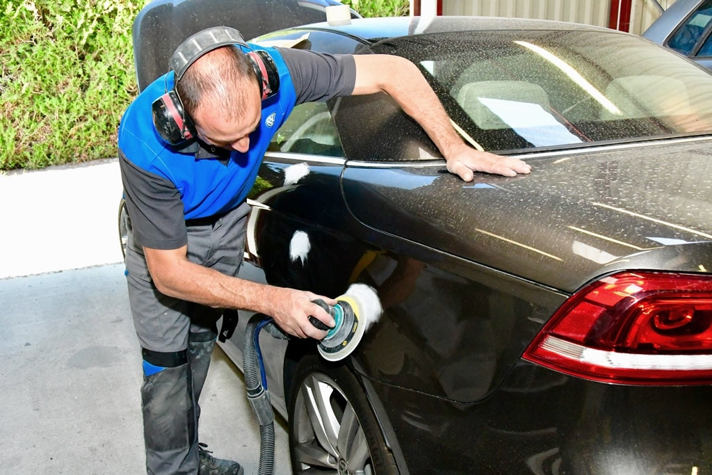 Carroserie du Garage Hautbois Automobile