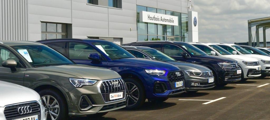 Garage Haut Bois Automobile - Occasion et neuf
