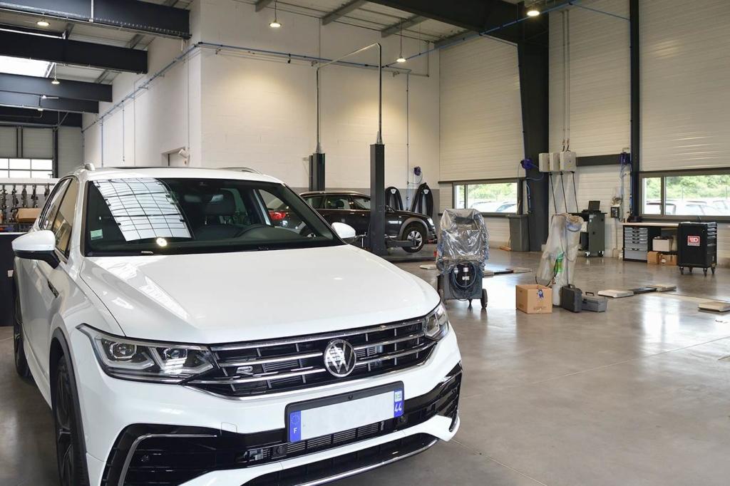 Hautbois Automobile - Mécanique toutes marques