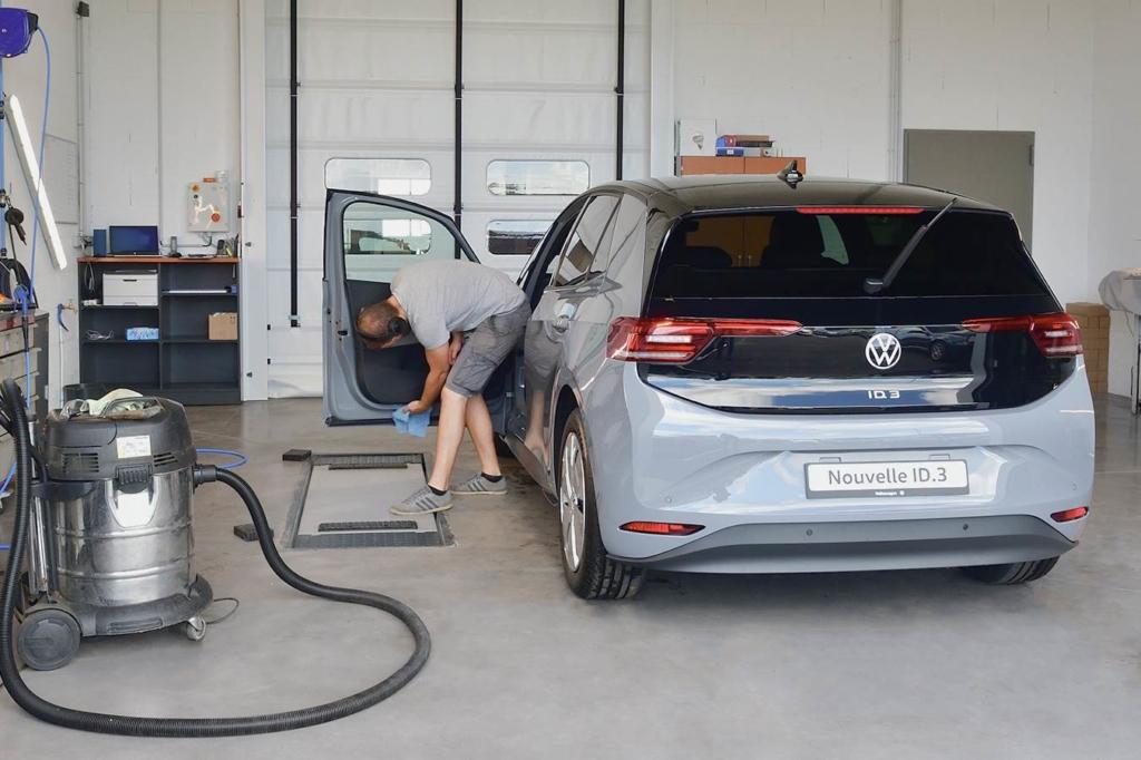 HautboisAutomobile - Nettoyage de véhicules et voitures de remplacement
