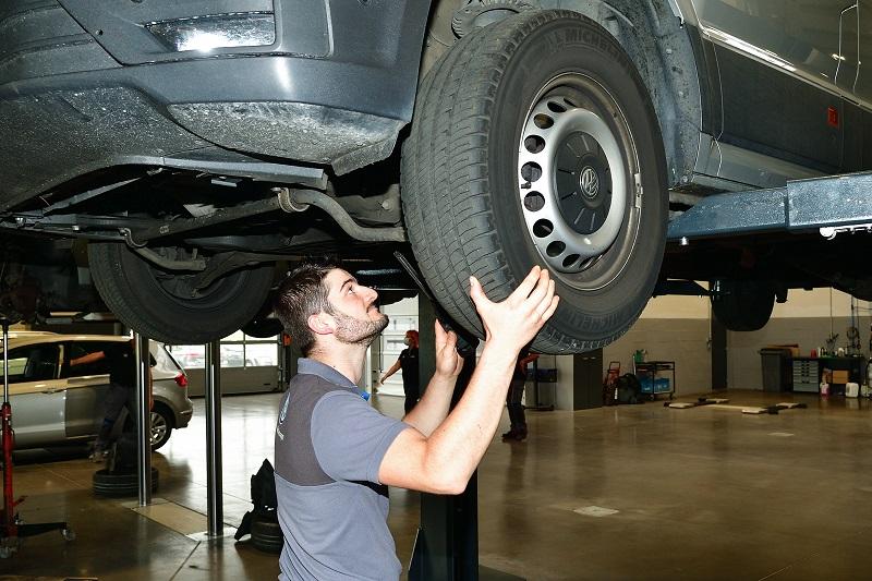 Changement de pneus toutes marques au Landreau - Pneus usés, c'est le moment de changer