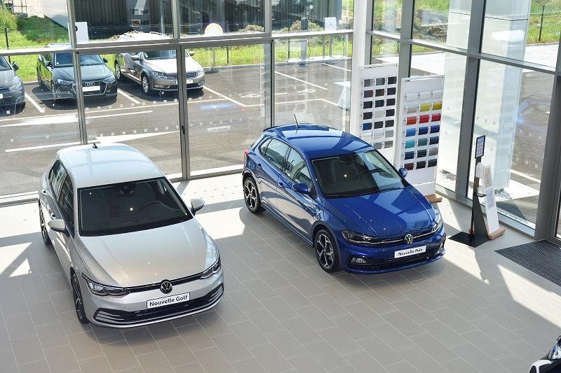 Financez l'achat de votre nouvelle voiture au Landreau - Achat de véhicule neuf ou d'occasion