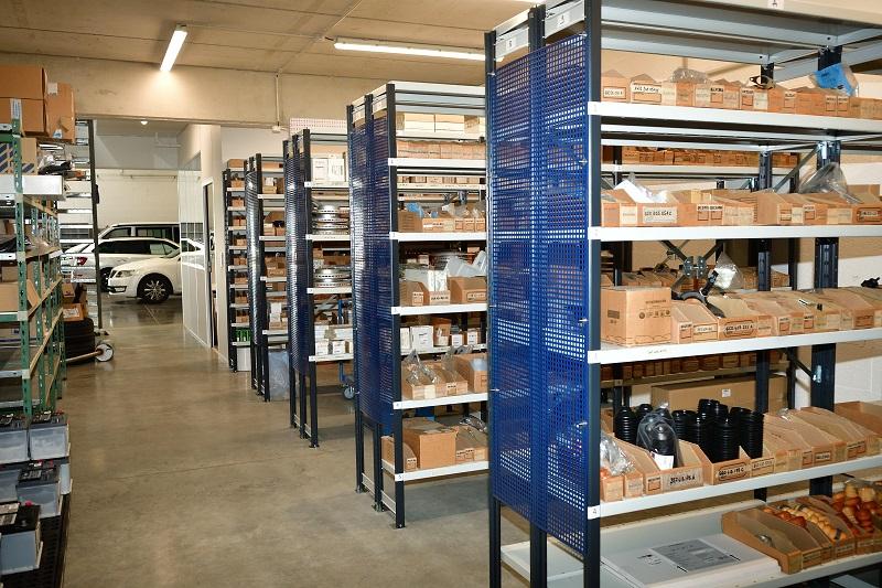 Magasin de pièces détachées au Landreau -Découvrez le magasin de pièces automobiles du Garage Hautbois Automobile
